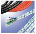 Кабельный спиральный бандаж