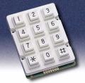 Клавиатуры кнопочные