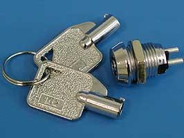 Ключ-выключатель