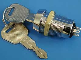 Ключ-выключатель(B0941), тип2