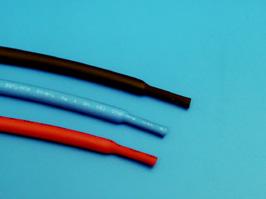 Кембрик термоусадочный F32-3,5 синий