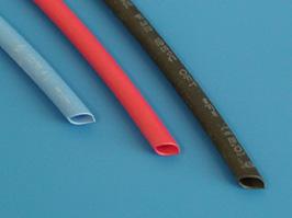 Кембрик термоусадочный F32-2,0 синий
