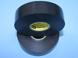 Изоляционная лента 19мм х 20м х 0,18мм (Scotch Super 33+)