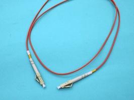 LC-LC патч-корд многомодовый (50/125), 3м (Simplex)