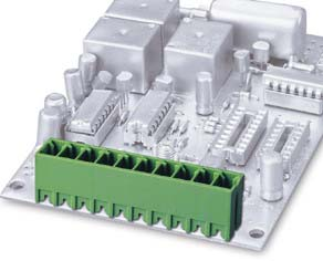 ECH381V-07 (15EDGVC-3.81-07P, MCV 1.5/ 7-G-3.81, KLS2-EDV-3.81-07P, ECH381V-07P)