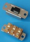Переключатель 6 конт., тип 2, 35х14 мм (250В, 6А)