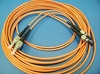 FC-ST патч-корд многомодовый 5м 50/125 (Duplex)