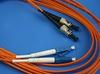 LC-ST патч-корд многомодовый 50/125 3м (Duplex)