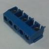 301-032-12 клеммник винтовой, 3-контактный, 10мм, прямой