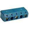 DG306-10.0-03P-12, клеммник винтовой, 3-контактный, 10мм, прямой